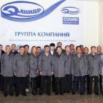 Бизнесмены и инвесторы из КНР на заводе ЭИМ «Элинар»